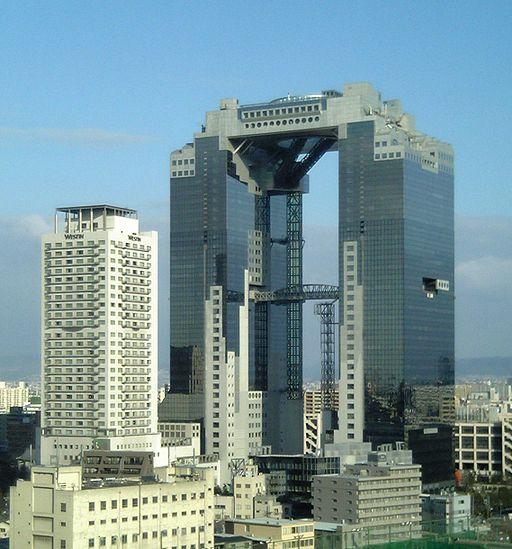512px-Umeda_Sky_building