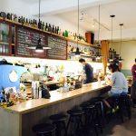 中山國中駅近くにある台北の隠れ家的おすすめカフェ「Astar coffee house」