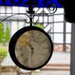 台湾華語の単語:時間1時~24時までの言い方