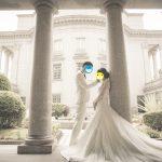 台湾の結婚写真・アルバムが出来上がりました!